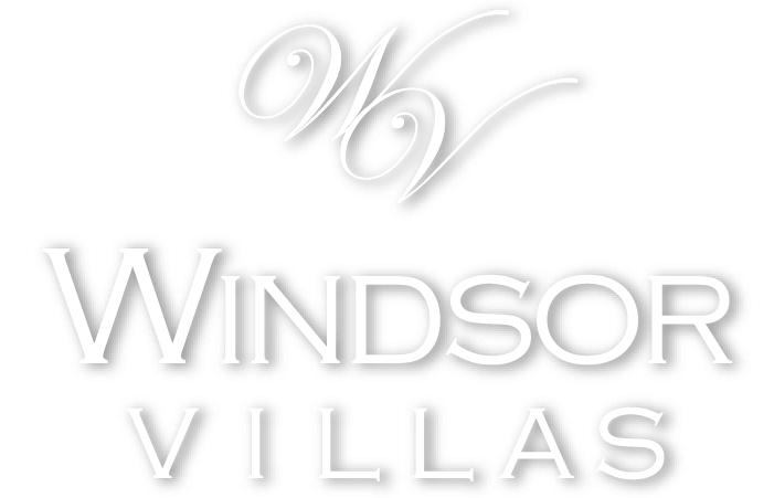 Windsor Villas Logo
